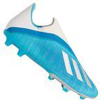 adidas X 19.3 LL FG Herren Fußballschuhe für 26,17€(statt 50€)