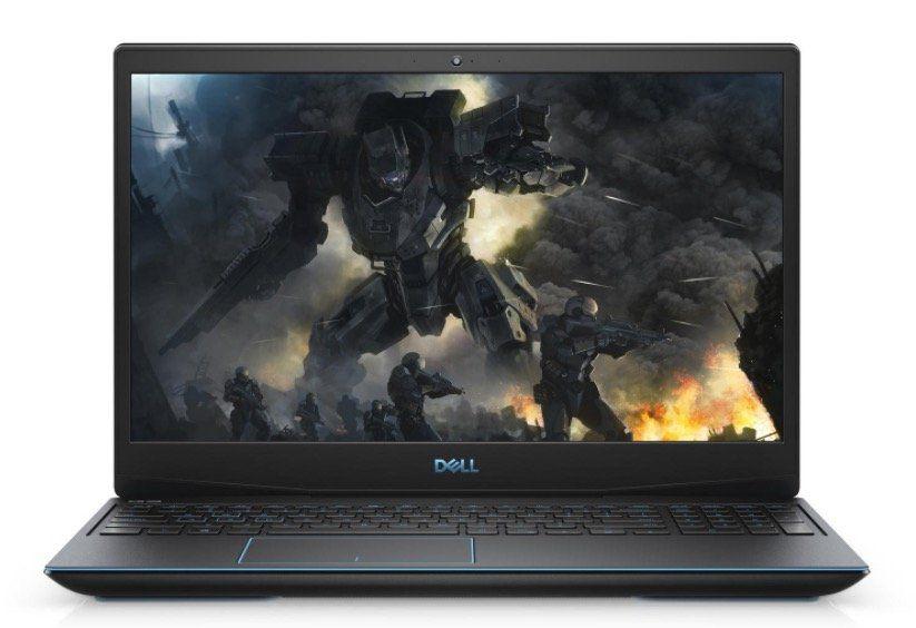 Dell G3 15 3590 (1PF22) Notebook mit 1TB HDD + 256GB SSD für 699€ (statt 828€)