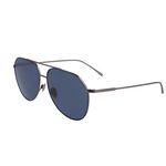 Lacoste Sonnenbrillen für je 43,94€ oder 2er Pack für 74,98€ – z.B. L209S Pilotenbrille für 45,94€ (statt 93€)