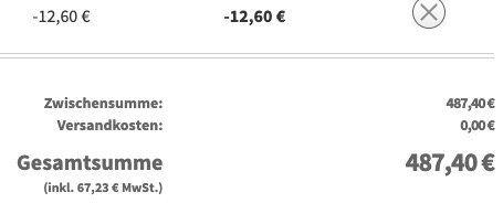 Thule Dynamic M Dachbox Titan glänzend für 487,40€ (statt 689€)   nur Abholung