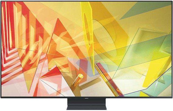 Samsung Q55Q90T   55 Zoll QLED UHD Fernseher (Modell 2020) für 1.495€ (statt 1.799€) + 87,90€ in Superpunkten