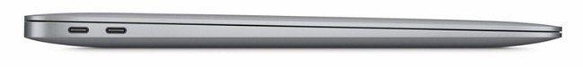 Apple MacBook Air Retina 13 2020 (Core i3, 8GB, 256GB SSD) für 792€ (statt 1.047€)