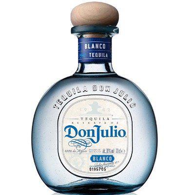 Ausverkauft! Don Julio Blanco Tequila 🇲🇽 0,7 Liter mit 38% Alkohol für 25,99€ (statt 35€)