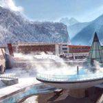 ÜN im 4*S Hotel & Thermenresort AQUA DOME im Ötztal ab 129€ p.P.