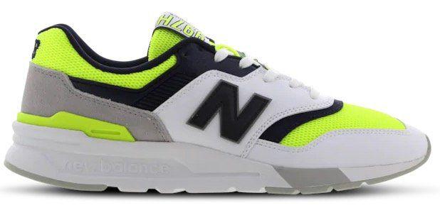 New Balance 997 Herren Sneaker in vielen Farben für je 49,99€ (statt 64€)