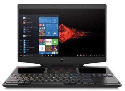 Omen X 2s 15 dg0200ng Gaming Notebook mit RTX 2080 + 240 Hz + G Sync für 2.355,79€ (statt 2.787€)