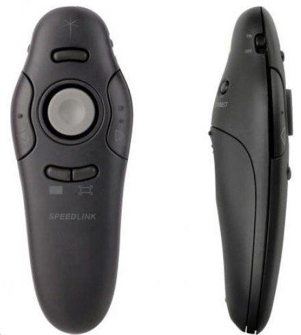 Speedlink Acute Pro Multi Function Presenter für 13,99€ (statt 40€)