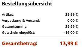 AGM Schnorchel Vollmaske mit 180° Sichtfeld und Anti Beschlagbeschichtung für 13,99€ (statt 30€)