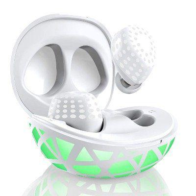 Arbily Bluetooth InEars mit automatischer Koppelung und Ladebox für 16€ (statt 40€)