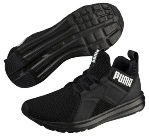 Puma Enzo Weave Herren Sneaker für 38,36€(statt 63€)