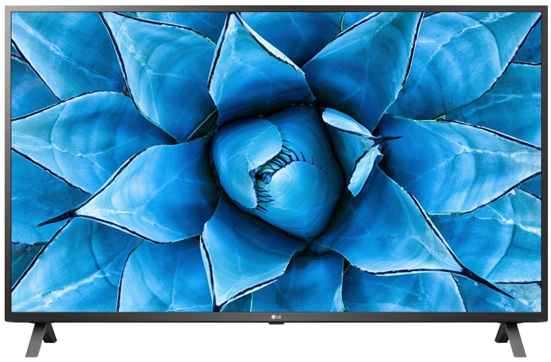 LG 50UN73006LA   50 Zoll UHD Fernseher inkl. Magic Remote für 429,99€ (statt 486€)