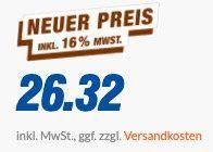Vorbei! Flexson Sonos Play:3 Standfuß für 30,21€ (statt 74€)