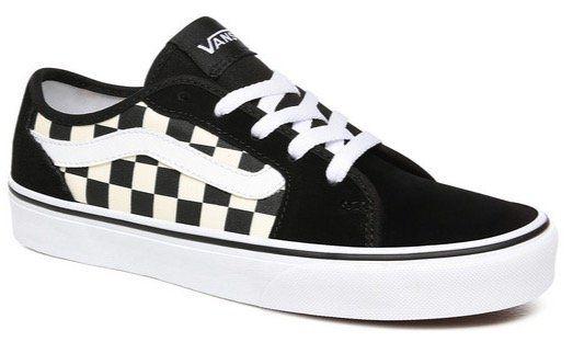 Vans Filmore Decon Unisex Sneakers für 30,90€(statt 39€)