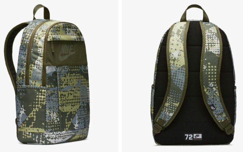 Nike 2.0 Rucksack für 17,13€ (statt 25€)