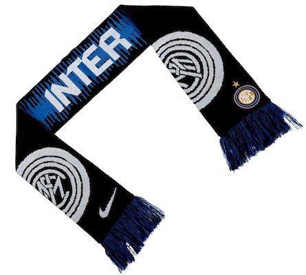 Inter Mailand Nike Fan Schal für 5,06€ (statt 12€)
