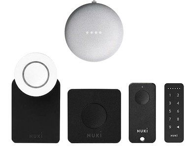 🔥 Tink Smart Home Summer Sale   z.B. Gardena Sileno city 250 + 2x smart Power + Google Nest Mini für 719€(statt 818€) + 16% Cashback