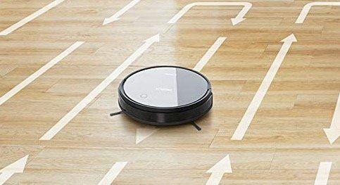 Vorbei! Ecovacs Deebot D601 geräuscharmer Saugroboter für 119,70€(statt 160€)