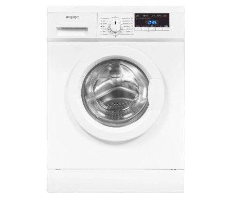 Exquisit WA 8114 3 Waschmaschine mit 8kg für 279€ (statt 338€)