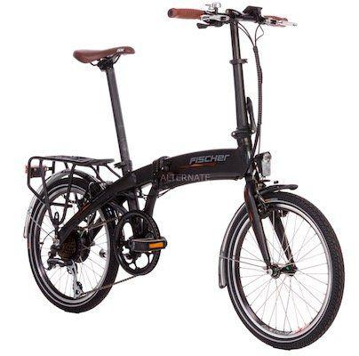 Alternate E Bike Mid Season Sale   z.B. Fischer Faltrad 20 (2019) Pedelec für 933€ (statt 1.121€)