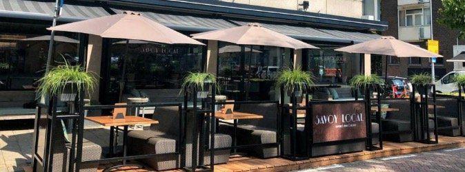 2 ÜN im 4* Hotel Savoy Rotterdam inkl. Frühstück, Pommes und Bier ab 79€ pro Person