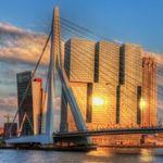 2 ÜN im 4* Hotel Savoy Rotterdam inkl. Frühstück, Pommes und Bier ab 73€ pro Person