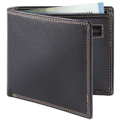 Beimu Herren Geldbeutel mit RFID Schutz und Kreditkartenetui für 7,48€ (statt 15€)   Prime