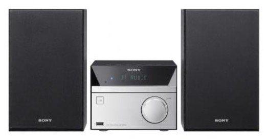 Sony CMT SBT20 Micro Systemanlage mit Bluetooth für 64,90€ (statt 82€)   Rückläufer