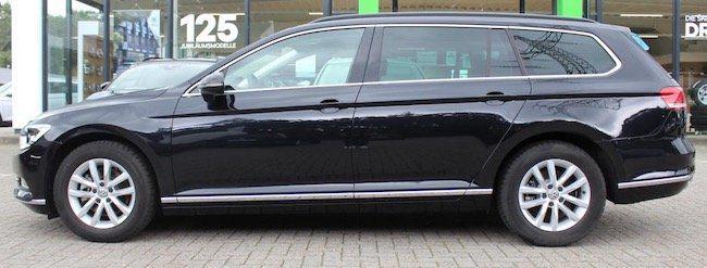 Gebraucht: VW Passat Variant 2.0 TDI DSG mit 190 PS für 224€ mtl.