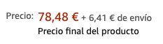 Wüsthof Gourmet Messerblock in Buche inkl. Messerset für 81,65€(statt 113€)