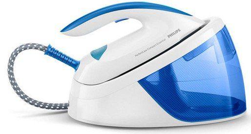 Philips GC6804/20 PerfectCare Compact Essential Dampfbügelstation für 93,90€ (statt 120€)