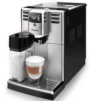 Philips Kaffeevollautomaten im Amazon Tagesdeal   z.B. Philips EP2232/40 LatteGo für 349,99€ (statt 408€)