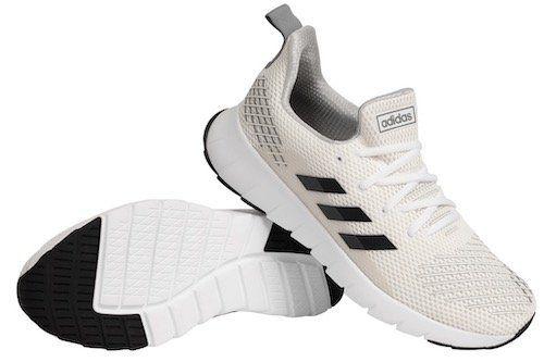 adidas Asweego Herren Laufschuhe für 43,94€ (statt 50€) oder 2 Paar für 74,98€