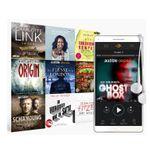 2 audible Hörbücher gratis + 10€ Amazon Gutschein für Audible Neukunden   Prime