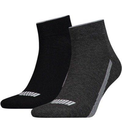 32 Paar klassische Puma Unisex Socken für Damen oder Herren für 39,95€   nur 1,24€ pro Paar Socken