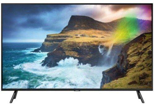Samsung GQ55Q70R   55 Zoll QLED UHD Fernseher für 729€ (statt 849€)