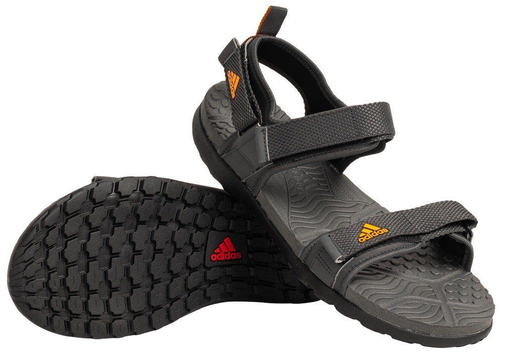 adidas Adipu Herren Outdoor Sandalen für 23,74€ (statt 40€)