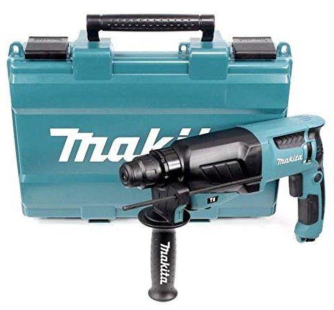 Makita HR2630 Basic Bohrhammer inkl. Koffer für 104€ (statt 130€)