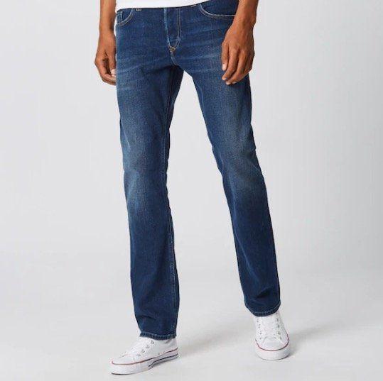 Diesel Safado X Herren Jeans für 51,60€ (statt 93€)