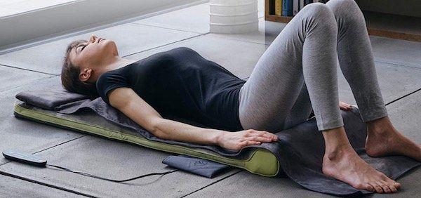 Homedics Stretch+ Fitnessmatte 2.0 für 54,24€ (statt 170€)   Kundenretoure