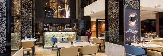 1ÜN mit Frühstück im Hilton The Hague inkl. Snacks und Late Checkout ab 87€ p.P.