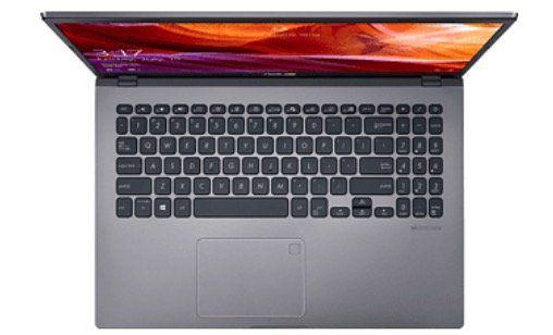 ASUS Notebook D509 mit 15,6 Zoll, Ryzen 5, 8GB und 512GB SSD für 388,95€ (statt 449€)
