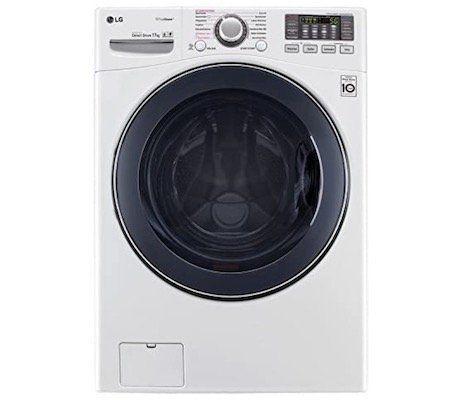 LG F11WM17VT2 Waschmaschine mit XXL Trommel (17kg) für 739€ (statt 865€)