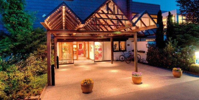 2 ÜN in Goslar am Harz im 4* Hotel inkl. Frühstück für 58€ p.P. + Kind bis 6 kostenlos