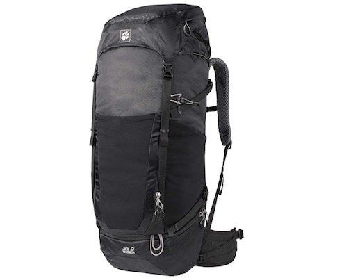Jack Wolfskin Kalari King 56 Pack Trekkingrucksack für 75€(statt 105€)