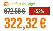 Trotec Klimagerät PAC 3810 S (Räume bis max. 50qm) für 330,11€ (statt 690€?)