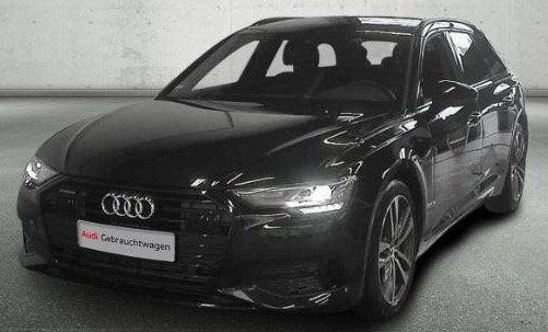 Gebraucht + Inzahlung: Audi A6 Avant Sport 45 TDI quattro mit 231 PS für 229€mtl.