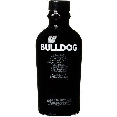 Bulldog London Dry Gin 40% Vol. als 1 Liter für 21,44€ (statt 27€)   Prime