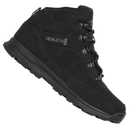 Henleys Travis Herren Outdoor Boots für 17,58€ (statt 29€)