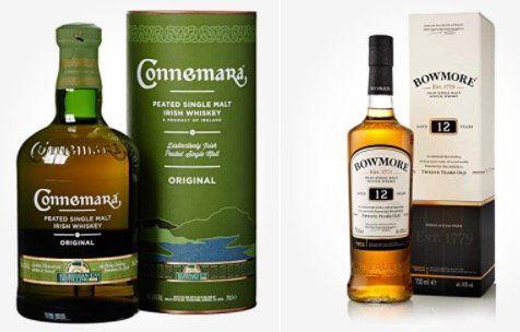 Whisky Angebote bei Amazon   z.B. Makers 46 Bourbon Whiskey für 33€ (statt 40€)