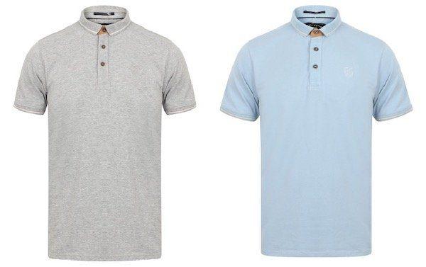 Kensington Eastside Prospect Poloshirts für 6,99€ + VSK (statt 13€)